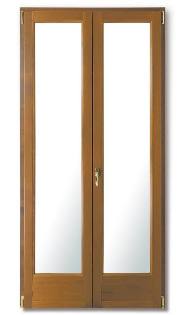 Foto serramenti franchi falegnameria albareto parma - Foto finestre in legno ...