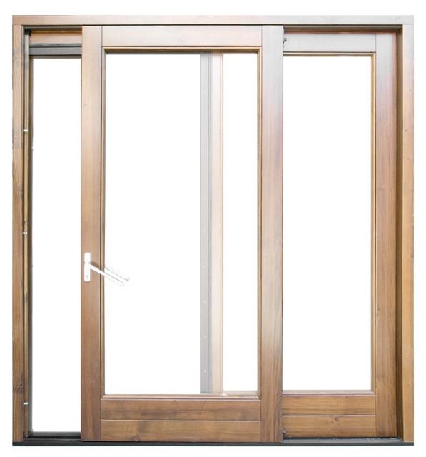 Finestre serramenti franchi falegnameria albareto for Infissi esterni in legno